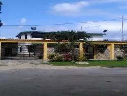 Hermosa Casa En Yagua 392m2