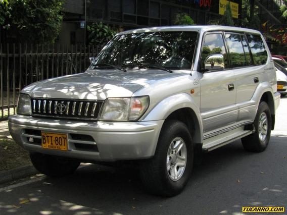 Toyota Prado Vx 3400 Cc