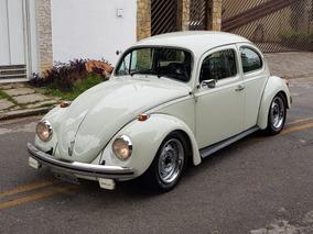 Volkswagen Fusca 1300 L 1981