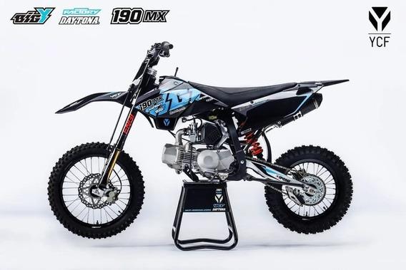Ycf Pitbike Nuevas 50cc 88cc 125cc 150cc 190cc