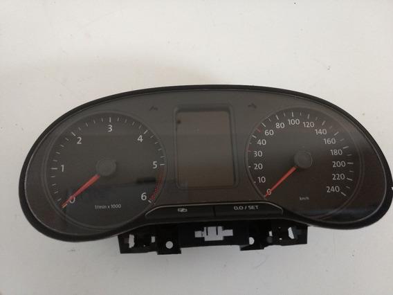 Painel De Instrumento Volkswagen Amarok 2h09208510