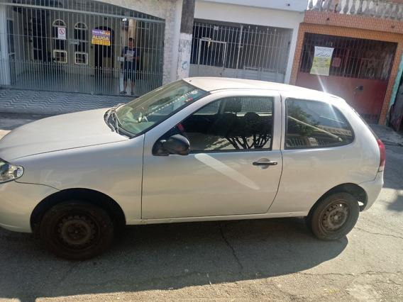 Fiat Palio 2013/2014 1.0 2portas