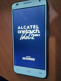 Celular Alcatel Ot Idol 2 Mini S