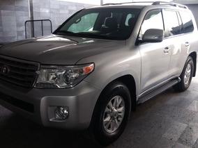 Toyota Land Cruiser Wagon Vx Bl 4wd Mt