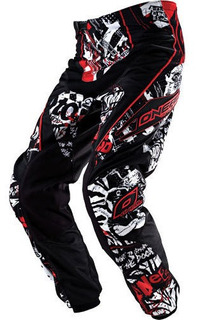 Pantalon Motocross Downhill