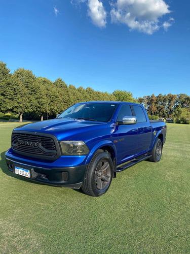 Ram 1500 2019 5.7 Laramie Atx V8