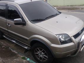 Ford Escort, 2005/2006, Flex, Completa.