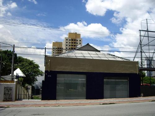 Prédio À Venda, 503 M² Por R$ 5.300.000,00 - Santana (zona Norte) - São Paulo/sp - Pr0139