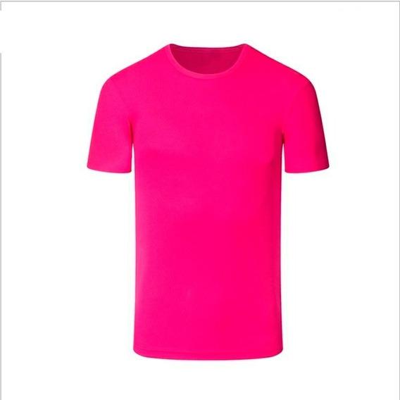 Remeras Drifit Set Deportivas Lisas 7 Colores P/sublimar!