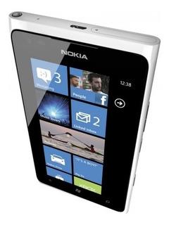 Nokia Lumia 900 En Caja Nuevo Celular Económico