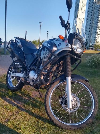 Yamaha Xtz Tenere