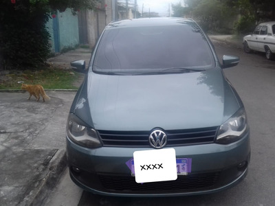 Volkswagen Fox 2011 1.6 Vht Prime I-motion Total Flex 5p