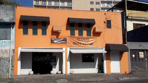 Excelente Casa Comercial 200 M² - Costa Barros - Vila Alpina