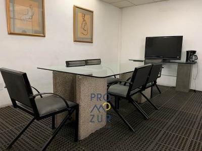 Oficina En Renta, Ampliación Los Alpes