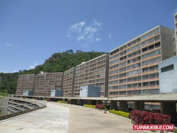 El Hatillo Apartamentos En Venta 16-10990 *