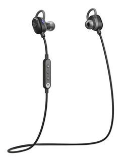 Auriculares inalámbricos Motorola VerveLoop negro