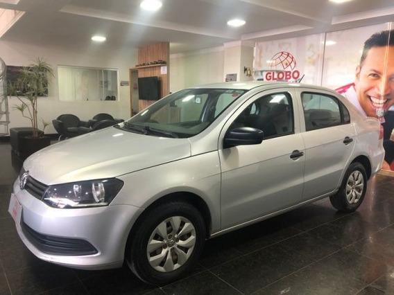 Volkswagen Voyage 1.0 Mi 8v Total Flex, Paj0672