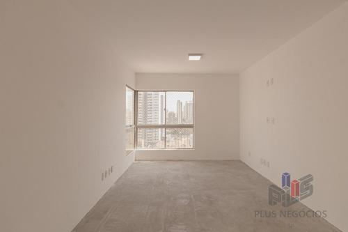 Apartamento À Venda Em Centro - Ap007954