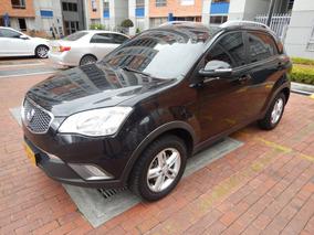 Ssangyong Korando Diesel 4x2 2011