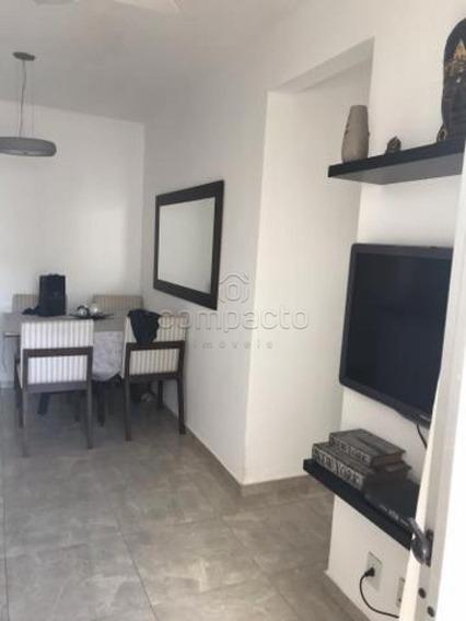 Apartamento - Ref: V5545