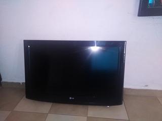 Smart Tv 32 Pulgadas Marca Lg Con Control