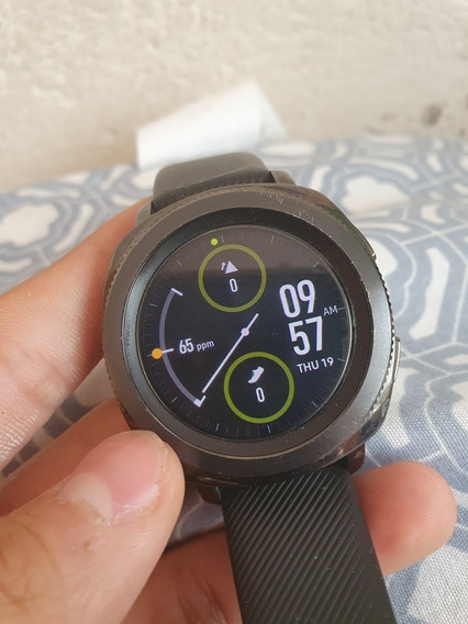 Samsung Gear Sport Precio Muy Negociable