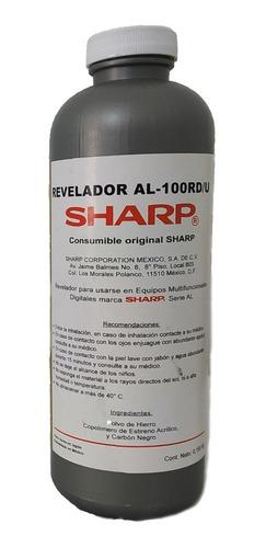 Imagen 1 de 1 de Revelador Original Sharp Al-100rd/u 1000/ 2030/ 2040/ 2031/