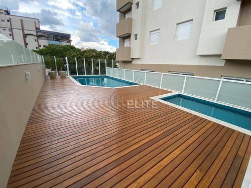 Apartamento Com 2 Dormitórios À Venda, 63 M² Por R$ 495.000,00 - Centro - Santo André/sp - Ap12510