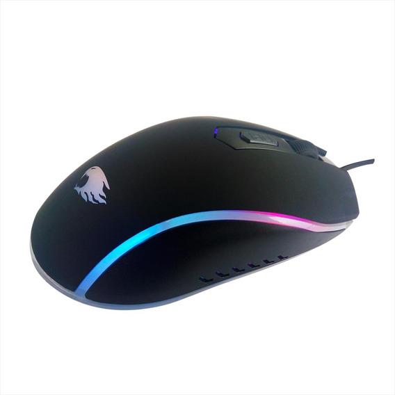 Mouse Para Jogo / Gamer 800/ 1.200 Dpi G - Fire