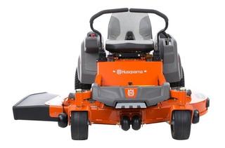 Tractor Husqvarna Zeroturn, Rz5426, Envio Gratis Cobertura