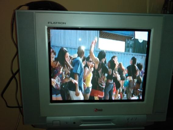 Tv LG Flatron 15 Polegadas