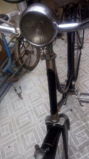 Bicicleta Humber Anos 20, Baixei$$