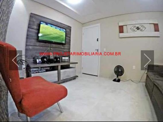 Jardim Alvorada/n.iguaçu. Apartamento 2 Quartos, Garagem E Lazer. - Ap00253 - 33541984