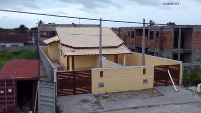 Casa A Venda No Bairro Balneário Raul Cury Em Itanhaém - - 1219-7414