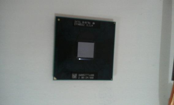 Processador T6400 Intel Core 2 Duo
