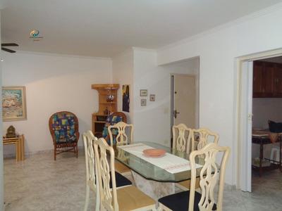 Apartamento Para Alugar No Bairro Enseada Em Guarujá - Sp. - En69-2