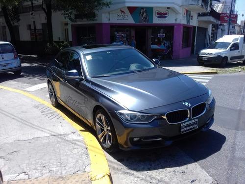 Bmw 2.0 328 I Luxury  Sport  245cv