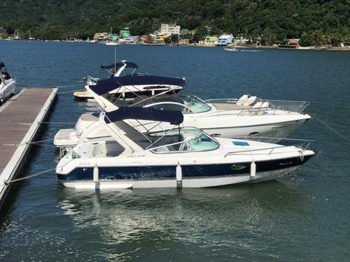 Lancha Tecnoboats 26 Cabinada A Diesel