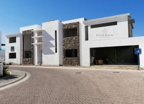 Hurban Vende Casa En Aguascalientes Al Norte