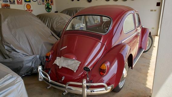 Volkswagen Vw Fusca 1300