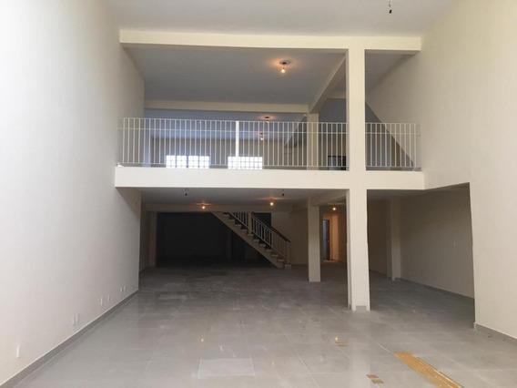Salão Em Centro, Indaiatuba/sp De 304m² Para Locação R$ 9.000,00/mes - Sl208638