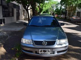 Volkswagen Gol Power 3 Puertas Impecable
