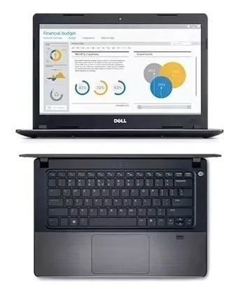 Notebook Dell Vostro 5480 B50 I5 4b Hd 500