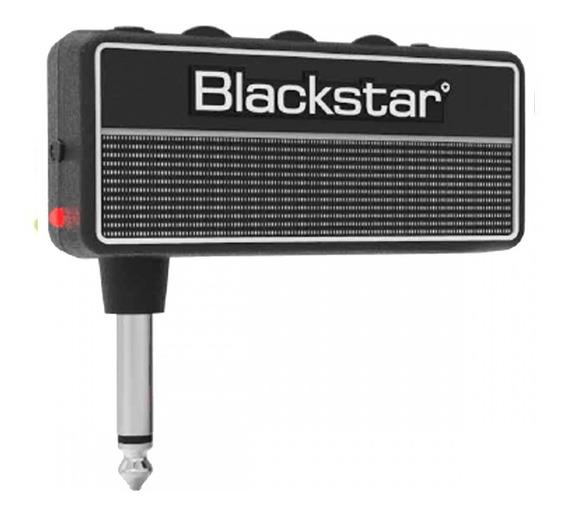 Amplificador Guitarra Mini Plug Blackstar Amplug2 Fly Oferta