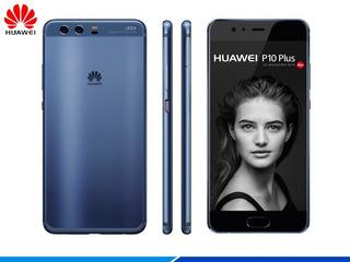 Smartphone Huawei P10 Plus ( Vky-l29 ) 5.5 | Azul | 64gb
