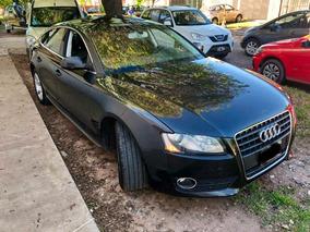Audi A5 2.0 T Multitronic - Tomamos Tu Usado Y Financio Dif.