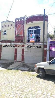 Casa Sola En Venta En Los Pinos, Tepic, Nayarit