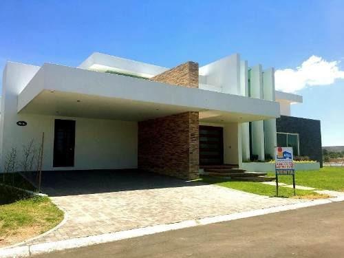Casa En Venta En Querétaro, El Marques