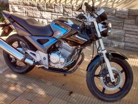 Honda Twister 250 C.c Modelo: 2014´ Inmaculada.!!
