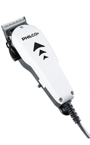Maquina De Cortar Pelo Philco Hc9901pn